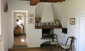 Photo of one room in a lux property for sale in Orvieto | property in Umbria