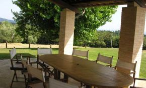 Photo of a beautiful porch in italian countries   italyrealproperty.com