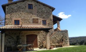 Photo nof farmhouse for sale in Central Italy