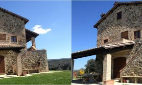 Photo of La Pulce I stone house for sale in Italy