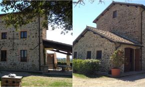 Photo of La Pulce I farmhouse to buy in Umbria