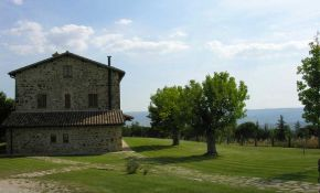 Photo of Pratelle lux property in -umbria | italyrealproperty.com