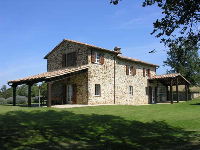 Italian villas for sale for Italian country homes