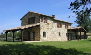 Photo of the country villa El Marina | italyrealproperty.com